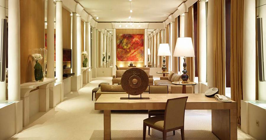 strategic analysis of four seasons hotel