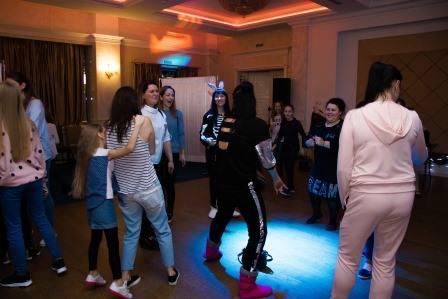Дискотека и баттлы. Танцы с Карпатами 2018