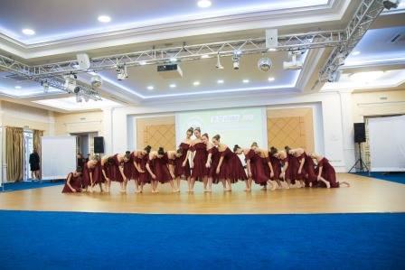 Конкурс, Хореография. Танцы с Карпатами 2018