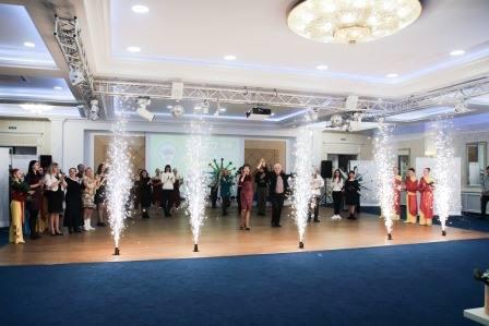 Открытие фестиваля. Танцы с Карпатами 2018