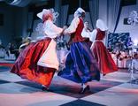 Театр средневековых танцев
