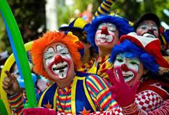 Театр Одесских клоунов