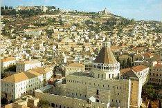 Святая Земля - Израиль