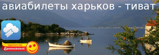 Купить авиабилеты харьков-тиват аэрофлот билеты на самолет из санкт-петербурга в симферополь