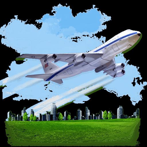 Авиатуры в Европу