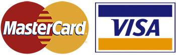 Оплата туром картами Visa и Mastercard